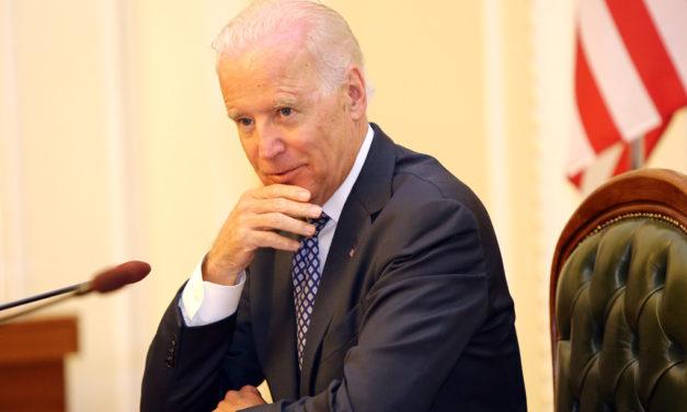 Joe Biden Enters the Race