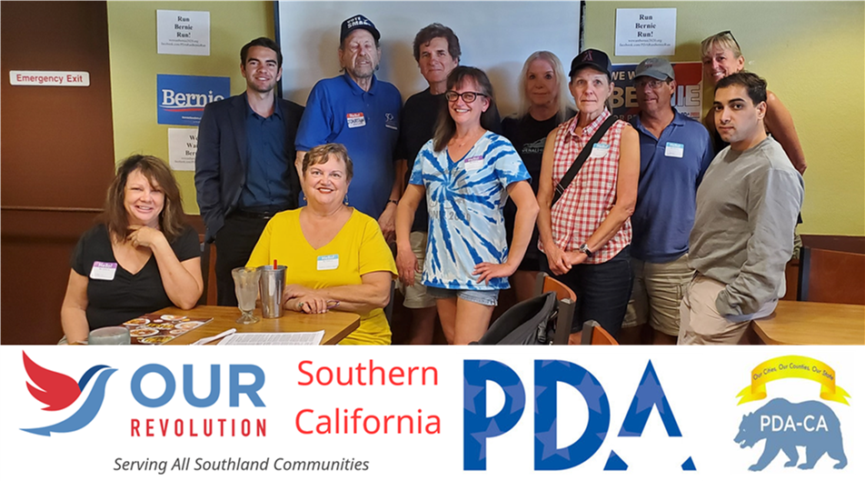 PRESS RELEASE: Announcing PDA South Orange County!